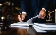 La Cour de discipline budgétaire et financière présente son bilan d'activité 2018