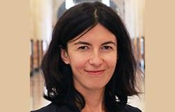 Mathilde Icard, Vice-Présidente de l'Association des DRH des Grandes Collectivités Territoriales