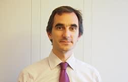 Olivier Baour, DRH du ministère des armées