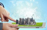 """Grand débat : les architectes veulent contribuer à la """"vraie smart city"""" de demain"""