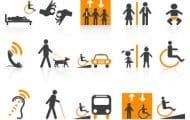 Soutenir davantage l'autonomie des 80 millions d'européens en situation de handicap
