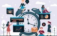 310 000 agents au moins travaillent moins de 1 607 heures par an