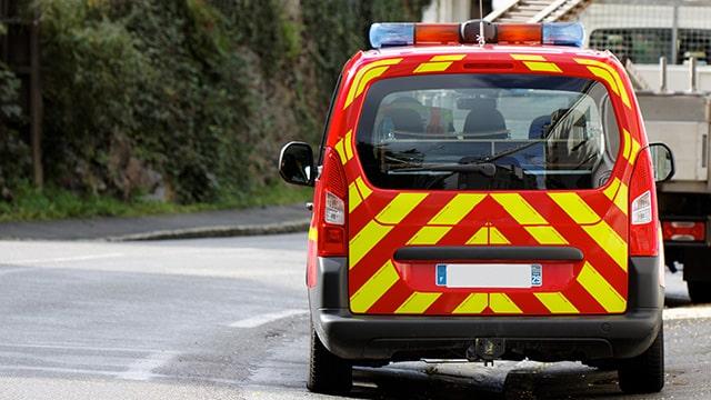 La Cour des comptes appelle les services d'incendie et secours à maîtriser leurs charges de personnel