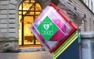 Les ERP vont devoir s'équiper de défibrillateurs externes