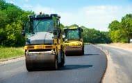 L'état des routes des collectivités est aujourd'hui inadapté à la voiture autonome