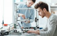 """Un """"fab lab"""" des politiques publiques innovantes à Sciences Po Lyon"""