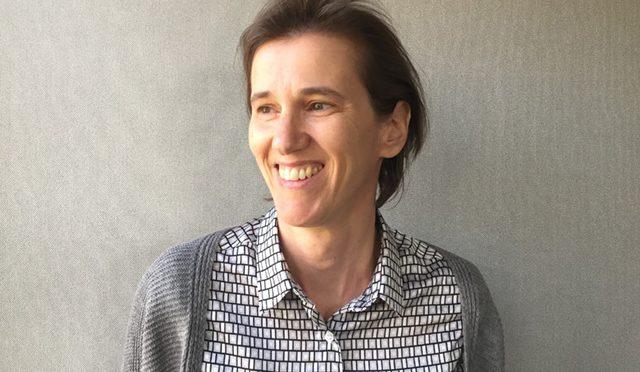Isabelle de Miguel, Directrice générale adjointe des services « ressources »