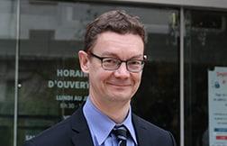 Frédéric Fievet, Tours