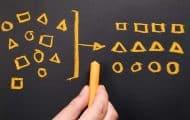 Comment gérer les commandes dans le cadre d'un accord-cadre à bons de commande multi-attributaires ?