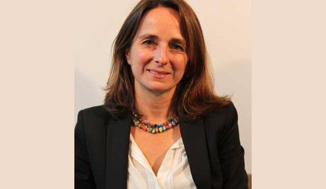 Rozenn Merrien Directrice de l'Enfance pour la ville de Saint-Denis et Présidente de l'ANDEV