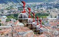 Toulouse : le chantier du téléphérique urbain lancé cet été