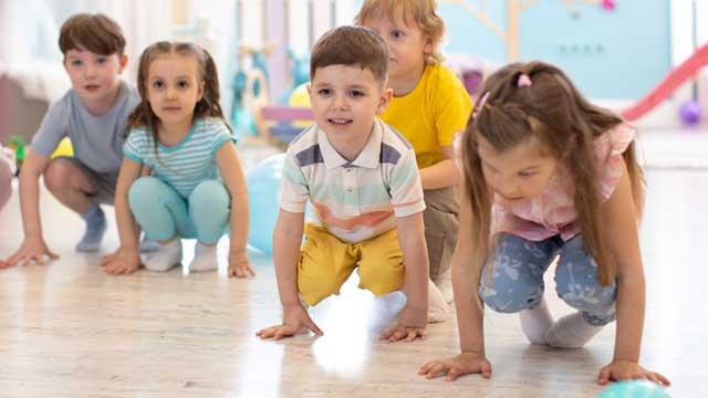 Un grand plan de formation continue en préparation pour les professionnels de la petite enfance