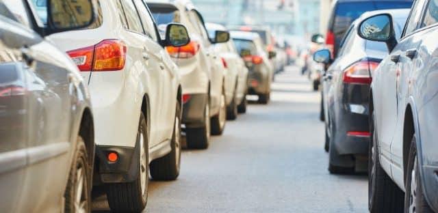 49 communes du Grand Paris prêtes à l'interdiction des véhicules polluants au 1er juillet 2019