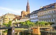 Collectivité européenne d'Alsace : les députés actent le regroupement des départements