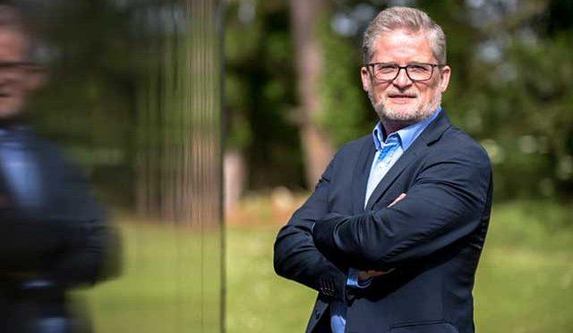 Emmanuel Gros, Directeur Général des Services de Saint-Nazaire