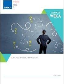 L'achat public innovant