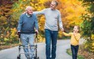 Loi pour soutenir les proches aidants : une premier étape, selon l'Unaf