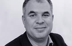 Mathieu Chartron, AGORA
