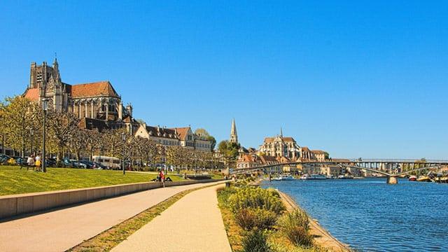 Aux portes de l'Île-de-France, l'Yonne veut réinventer sa relation avec Paris