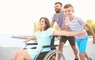 Handicap et parentalité : la Gironde en pointe