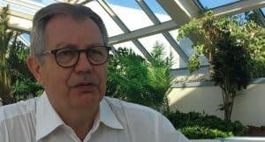 Interview de Pascal Fortoul - Président de l'ADGCF