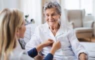 Lancement d'une mission sur les métiers du grand âge