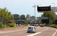 """Strasbourg veut transformer son autoroute en """"parc urbain"""""""