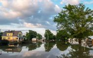 Un rapport sénatorial veut réformer l'indemnisation des victimes de catastrophes naturelles