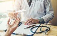 À Auxonne, un cabinet médical éphémère