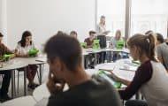 À la rentrée, les ressources pédagogiques seront gratuites pour tous les lycéens franciliens