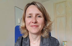 Catherine Latger