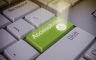 Handicap : les grandes entreprises priées de rendre leurs sites web accessibles
