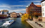La loi sur la nouvelle Collectivité européenne d'Alsace publiée au Journal officiel