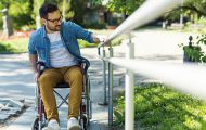 Le maire de Langoëlan veut améliorer l'accessibilité des communes en France