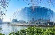 Présentation à la Commission européenne du rapport relatif à l'application de la réglementation en matière de marchés publics