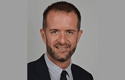 Sébastien Lajoux, Université de Lorraine