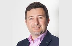 Olivier Cazzulo