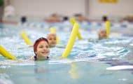 Des « classes bleues » pour apprendre l'aisance aquatique aux enfants de 3 à 6 ans