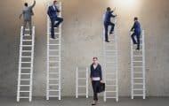 Égalité professionnelle femmes hommes : les entreprises ont encore des efforts à faire