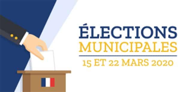 Municipales 2020 : les chiffres clés