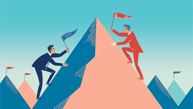Il faut rejeter la candidature d'une personne publique en cas de distorsion de concurrence