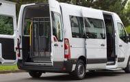 La mise en œuvre des services de transport d'utilité sociale