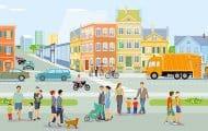 Métropoles : organiser les déplacements selon les rythmes de vie