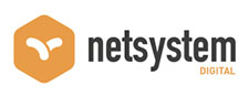Netsystem Digital Logo