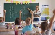Salaires des professeurs : la France sous la moyenne des pays de l'OCDE