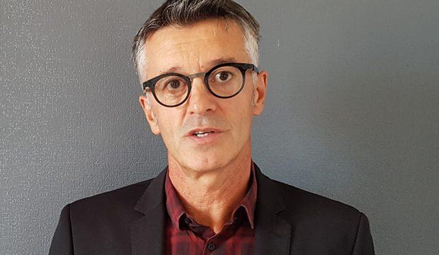 Thierry Vasse, Directeur Général Adjoint Éducation Enfance Jeunesse de la ville d'Orvault (44)