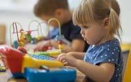 Une Charte pour une représentation mixte des jouets
