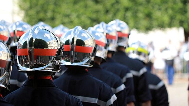 Urgences, grève, agressions : un congrès des pompiers sous tension