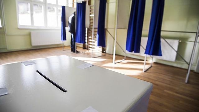 Vers une clarification du Code électoral ?