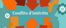 Conflits d'intérêts : ça n'arrive pas qu'aux autres !